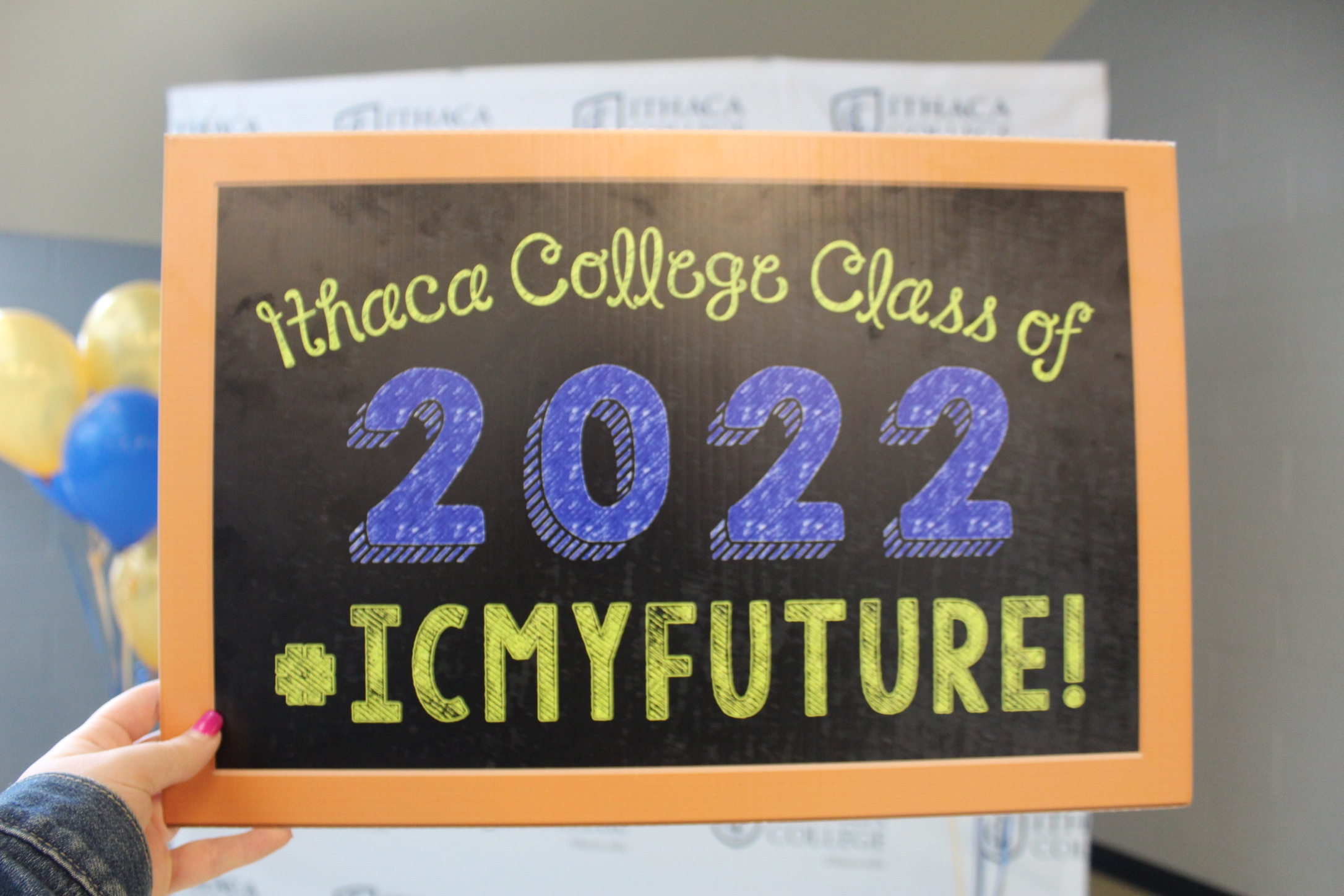 Ithaca College Academic Calendar Spring 2022.The Class Of 2022 Ic News Ithaca College