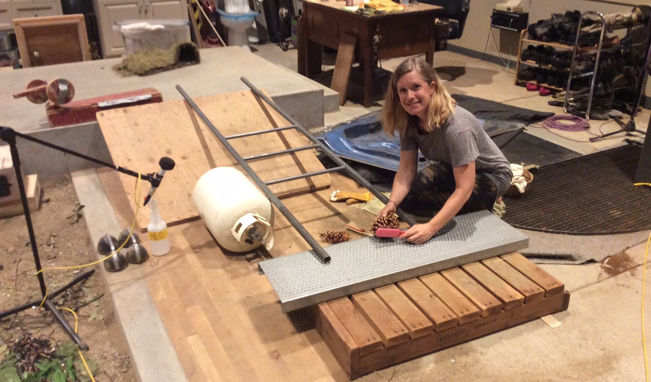 Behind the Sound | IC News | Ithaca College