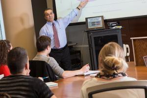 School of Business | Academics | Ithaca College