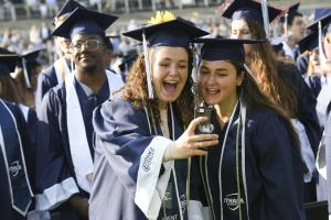 Ithaca College Academic Calendar 2020 Commencement | Ithaca College