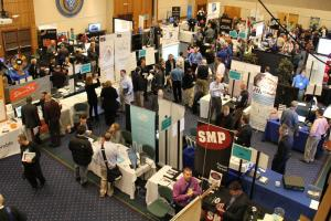 ETD Vendor Showcase