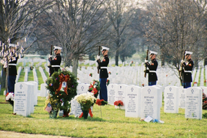 Arlington National Cemetery - Taps