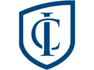 IC shield logo