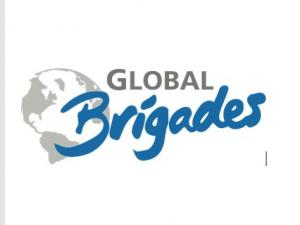 "global with ""global brigades"""