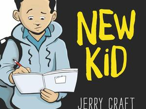New kid cover