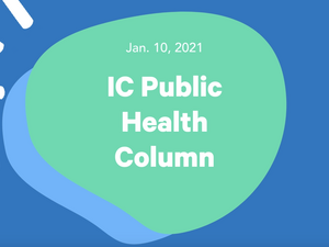IC Public Health Column