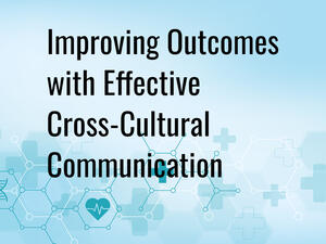 session five cross cultural communication