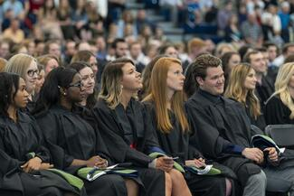 Ithaca College Graduation 2020.Information For Masters Doctoral Graduates Commencement