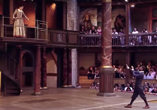 Romeo and Juliet, Shakespeare's Globe Theatre