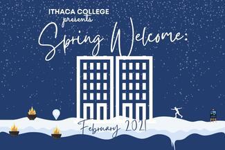 Pictures of Ithaca Academic Calendar 2021