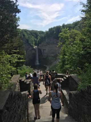 One Summer Weekend | Orientation | Ithaca College