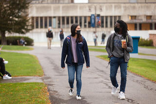 Ithaca College Academic Calendar Spring 2022.Anticipating A Vibrant Fall 2021 At Ithaca College Ic News Ithaca College