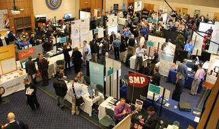 Vendor Showcase - Part of Educational Technology Day