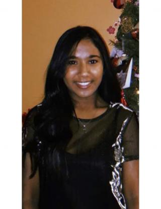 Photo of Shehanee Fernando