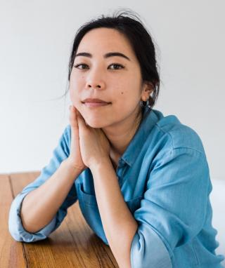 Alexandra Chang's author photo