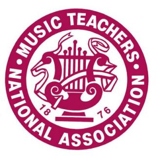 Music Teachers National Association logo