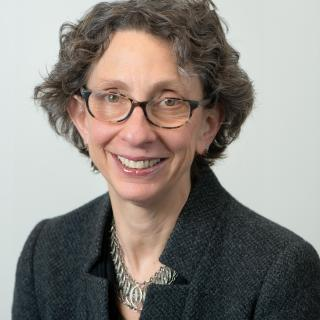 A photo of Dean Melanie I. Stein